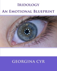 Emotional Blueprint Coursebook - Georgina Cyr - Iridology Courses