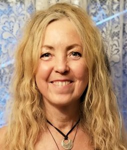 Georgina Cyr - Iridology Instructor
